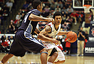 NCAA Basketball: Old Dominion (ODU) at Richmond