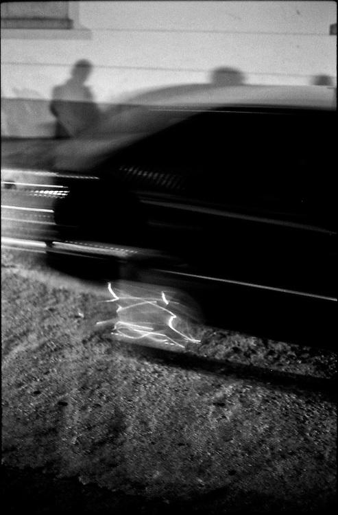 MISCEL&Aacute;NEAS<br /> Photography by Aaron Sosa<br /> Centro de Merida, Estado Merida<br /> Venezuela 2001<br /> (Copyright &copy; Aaron Sosa)