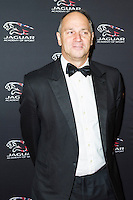 Sir Steve Redgrave,Jaguar Academy of Sport Awards, Royal Opera House, London UK, 08 December 2013, Photo by Raimondas Kazenas