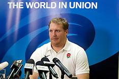 Auckland-Rugby, RWC, Thomas Waldrom joins England squad