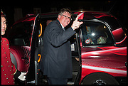 CRISPIN ODEY, Cartier dinner in celebration of the Chelsea Flower Show. The Palm Court at the Hurlingham Club, London. 19 May 2014.