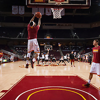 USC Men's Basketball v Colorado