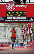 2015 Virgin Money London Marathon