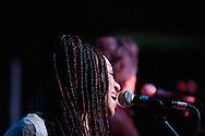 Beverly Skeete - Bill Wyman's Rhythm Kings at Fritzclub Berlin 2010