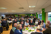 The Carol Embrey suite during the EFL Sky Bet League 2 match between Forest Green Rovers and Swindon Town at the New Lawn, Forest Green, United Kingdom on 22 September 2017. Photo by Shane Healey.