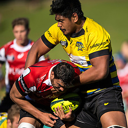 Sydney Stars v  UC Vikings | Buildcorp National Rugby Championship| 20 September 2014