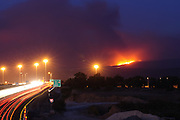40 people killed on bus as huge forest fire rages on the Carmel Mountain South of Haifa.