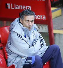 070203 Charlton v Chelsea
