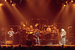"""All Along the Watchtower"" The Grateful Dead Live at the Knickebocker Arena, Albany NY, 24 March 1990"