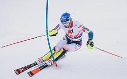 26.01.2020, Streif, Kitzbühel, AUT, FIS Weltcup Ski Alpin, Slalom, Herren, im Bild Jean-Baptiste Grange (FRA) // Jean-Baptiste Grange of France in action during his run in the men's Slalom of FIS Ski Alpine World Cup at the Streif in Kitzbühel, Austria on 2020/01/26. EXPA Pictures © 2020, PhotoCredit: EXPA/ JFK