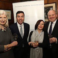 Berry Bros. & Rudd Wine Evening 2013 sponsored by Arbuthnot Latham