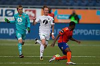 Fotball , 01 Juli 2020 , Eliteserien, AaFK - Mjøndalen , Martin Rønning Ovenstad <br /> <br /> <br /> , Foto: Srdan Mudrinic, Digitalsport