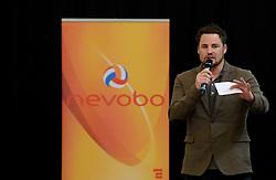 17-05-2014 NED: Nationaal Volleybalcongres, Amersfoort<br /> Met het thema Goud in handen zal het congres het platform voor kansdeling en uitwisseling zijn voor bestuurders / Bram Ronnes