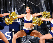 FIU Golden Dazzlers (Nov 27 2011)