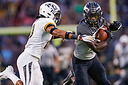 WEST LAFAYETTE, IN - SEPTEMBER 15:  at Ross-Ade Stadium on September 15, 2018 in West Lafayette, Indiana. (Photo by Michael Hickey/Getty Images) *** Local Caption *** name; name NCAA Football - Purdue Boilermakers vs Missouri Tigers at Ross-Ade Stadium in West Lafayette, Indiana. Sports photographer by Michael Hickey