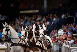 Chardon, Ijsbrand (NED) <br /> Stuttgart - German Masters 2016<br /> © www.sportfotos-lafrentz.de