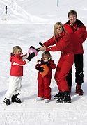 lech, Austria, February 16th, 2009 -<br />