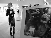 EVA HERZIGOVA, BROWN'S 40TH ANNIVERSARY DINner. Regent Loft and Penthouses. Marshall St. London. 13 May 2010. -DO NOT ARCHIVE-© Copyright Photograph by Dafydd Jones. 248 Clapham Rd. London SW9 0PZ. Tel 0207 820 0771. www.dafjones.com.