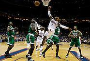 20091201 NBA Celtics v Bobcats