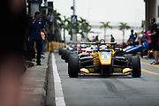 October 16-20, 2016: Macau Grand Prix. 5 Jann MARDENBOROUGH, B-Max Racing Team