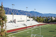 Pasadena City College Football Stadium