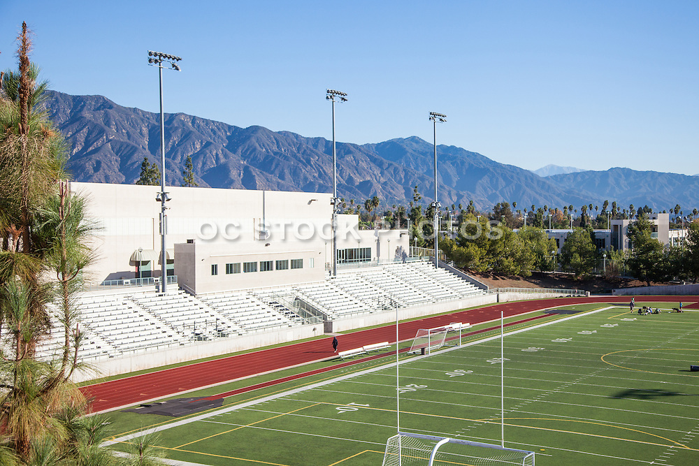 Pasadena City College Football Stadium