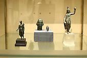 Antikensammlung im REM