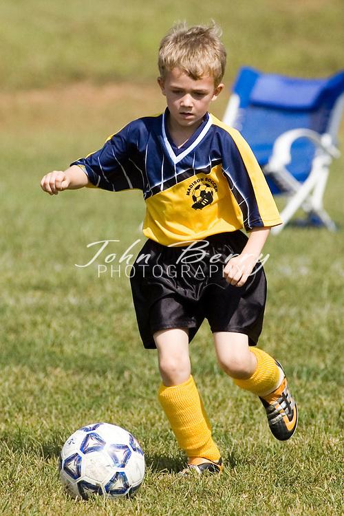 10-U Soccer....September 17, 2005