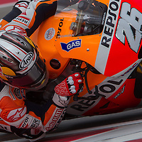 2014 MotoGP World Championship, Round 2, Circuit of the Americas, Austin, USA, 13 April 2014