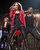Alicia Keys Freedom Tour