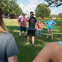 1st Generation Camels Kickball and Cookout