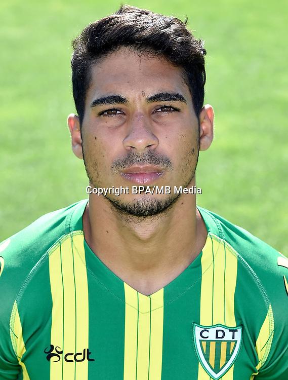 Portugal - Primera Liga NOS 2016-2017 / <br /> ( CD Tondela ) - <br /> Murilo Oliveira de Freitas &quot; Murilo Freitas &quot;