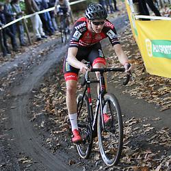 27-10-2019: Wielrennen: Superprestige Veldrijden:Michael Vanthourenhout
