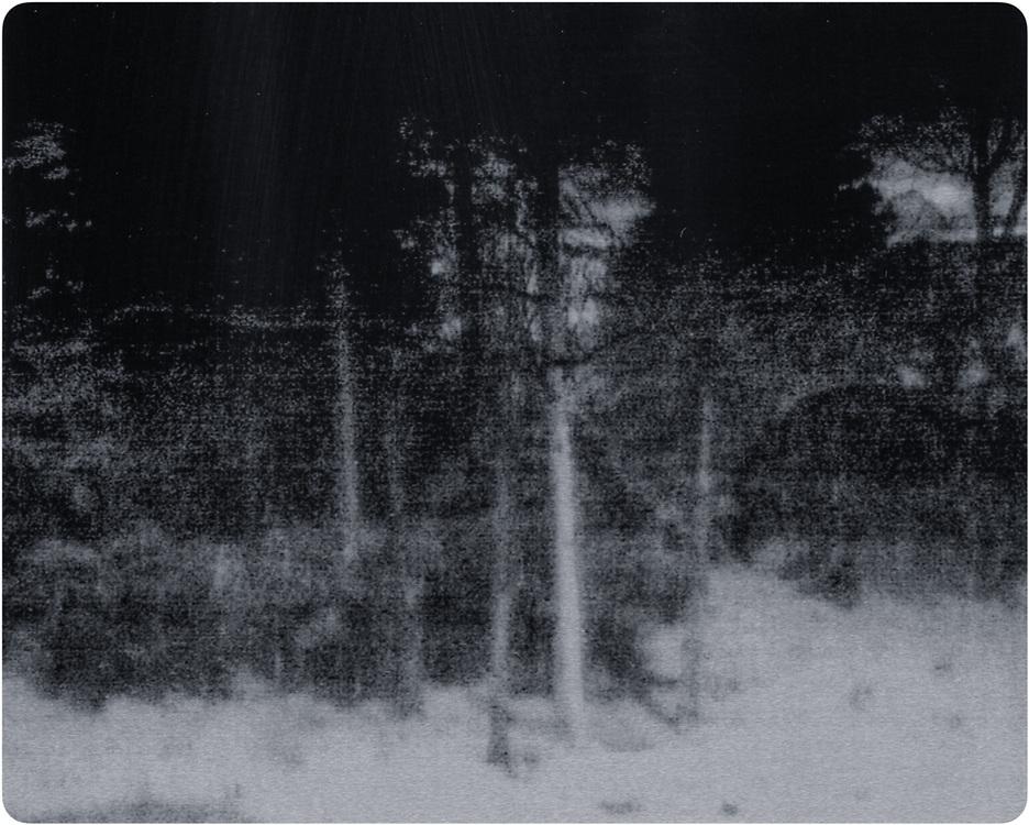 Landscape (Snow Storm) 1997