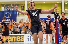 20160924 NED: EK Kwalificatie Nederland - Wit Rusland, Koog aan de Zaan
