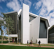 Australian Institute of Tropical Health and Medicine at James Cook University