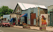 Maxfield Avenue downtown Kingston
