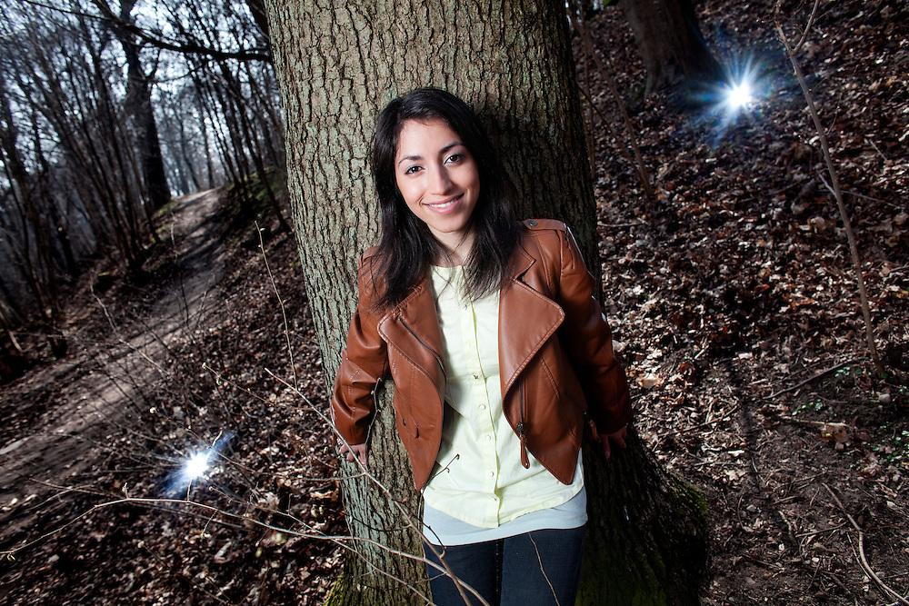 Samira Zarnegar