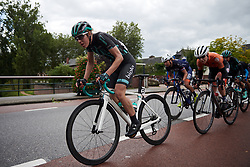 Lizzy Banks (GBR) at Boels Ladies Tour 2019 - Stage 2, a 113.7 km road race starting and finishing in Gennep, Netherlands on September 5, 2019. Photo by Sean Robinson/velofocus.com
