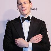 NLD/Amsterdam/20121028 - Inloop premiere nieuwe James Bond film Skyfall , Guido Spek