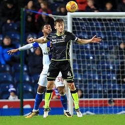 Blackburn Rovers v Bristol Rovers
