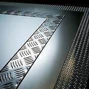 Aluminiumsplader