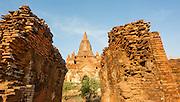 Bagan temple (Myanmar)