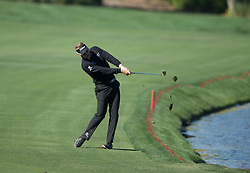 Ian Poulter  (ENG) during the First Round of the The Arnold Palmer Invitational Championship 2017, Bay Hill, Orlando,  Florida, USA. 16/03/2017.<br /> Picture: PLPA/ Mark Davison<br /> <br /> <br /> All photo usage must carry mandatory copyright credit (&copy; PLPA | Mark Davison)