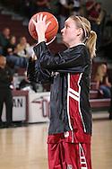 Oklahoma Christian vs Southern Nazarene.SAC Tournament - Round 2.March 3, 2007