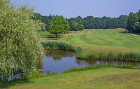 ENSCHEDE -  hole Oost 6. Golfbaan Rijk van Sybrook - COPYRIGHT KOEN SUYK