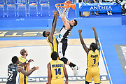 Jovanovic Nikola<br /> FIAT Torino - Dolomiti Energia Trento<br /> Zurich Connect Supercoppa 2018-2019<br /> Lega Basket Serie A<br /> Brescia 29/09/2018<br /> Foto M.Matta/Ciamillo & Castoria