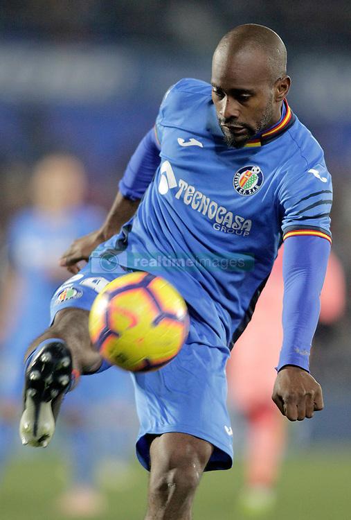 صور مباراة : خيتافي - برشلونة 1-2 ( 06-01-2019 ) 664964-011