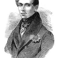 BRUNNOW, Ernst Georg von