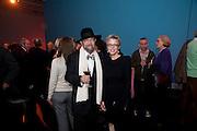 SIDNEY FELSEN; JONI WEHL, Miroslaw Balka/John Baldessari Opening Reception, Tate Modern. Monday 12 October